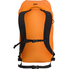 Arc'teryx Alpha AR 20 - Sac à dos - orange